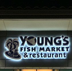 young's sign kapolei