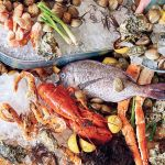 The Four Seasons' Spectacular Seafood Brunch Is Now On Saturdays Too