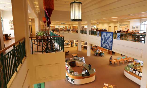 Kapolei Public Library Celebrates 15 Big Years