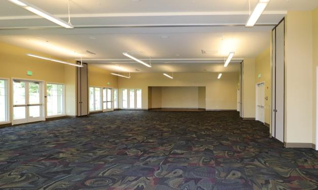 The New 240-Person Event Space At Villages Of Kapolei