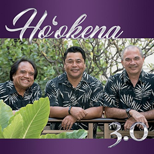 ho'okena 3.0 album cover