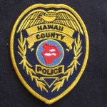 During the week of April 20, 2020, through April 26, 2020, Hawaiʻi Island Police arrested