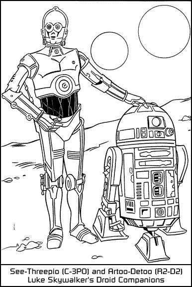 Star Wars Image Carousel VII
