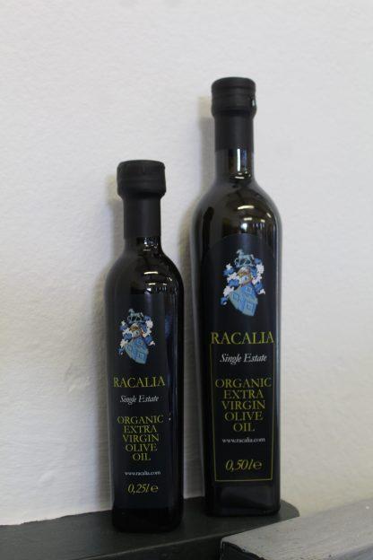 Racalia 2 bottles