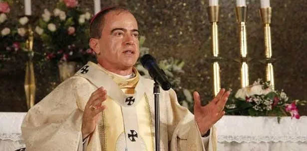 Archbishop Gonzalez