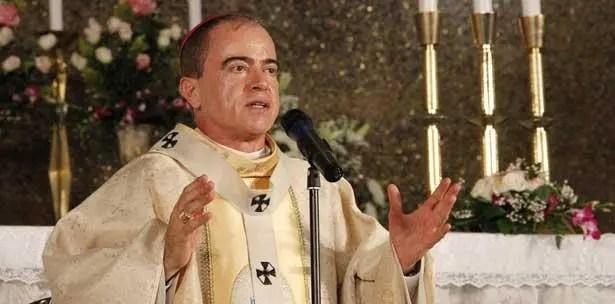 Archbishop Gonzalez
