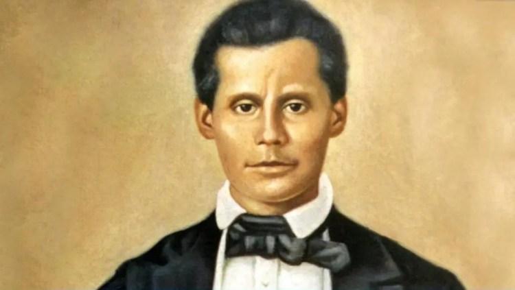 Francisco del Rosario Sánchez.