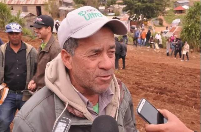 Norberto Rosario/Foto: Fuente externa.