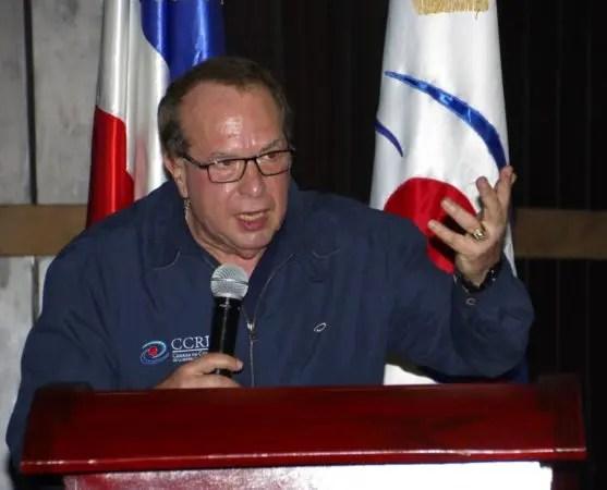 Hugo Álvarez Pérez.