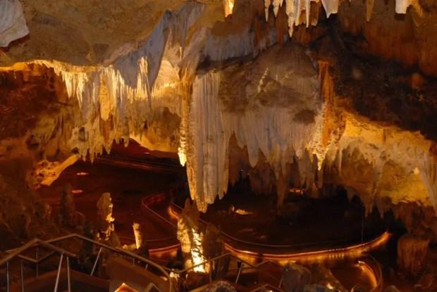 Cueva de las Maravillas.