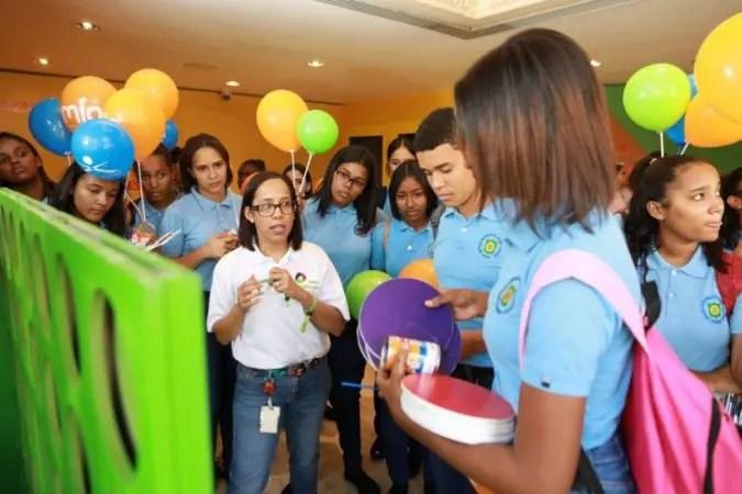 2. Voluntariado Educacion en Valores 1