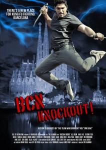 bcn knockout poster