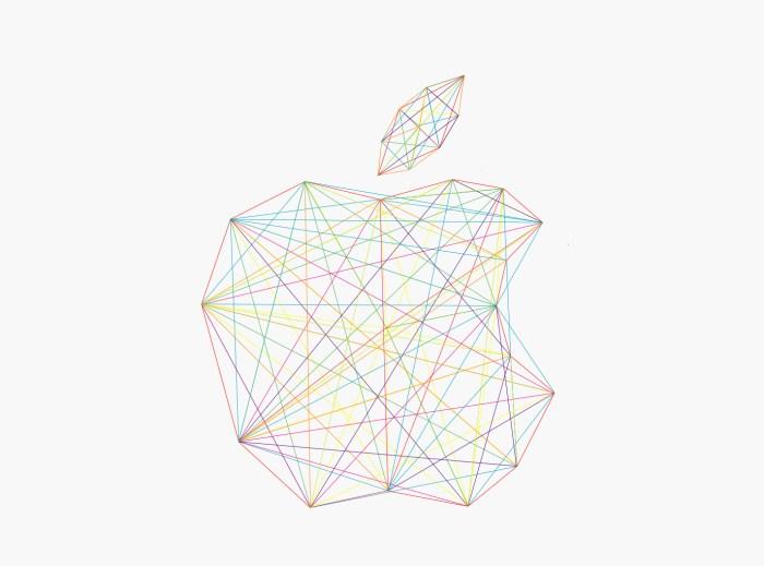 Hoy en Apple - cover