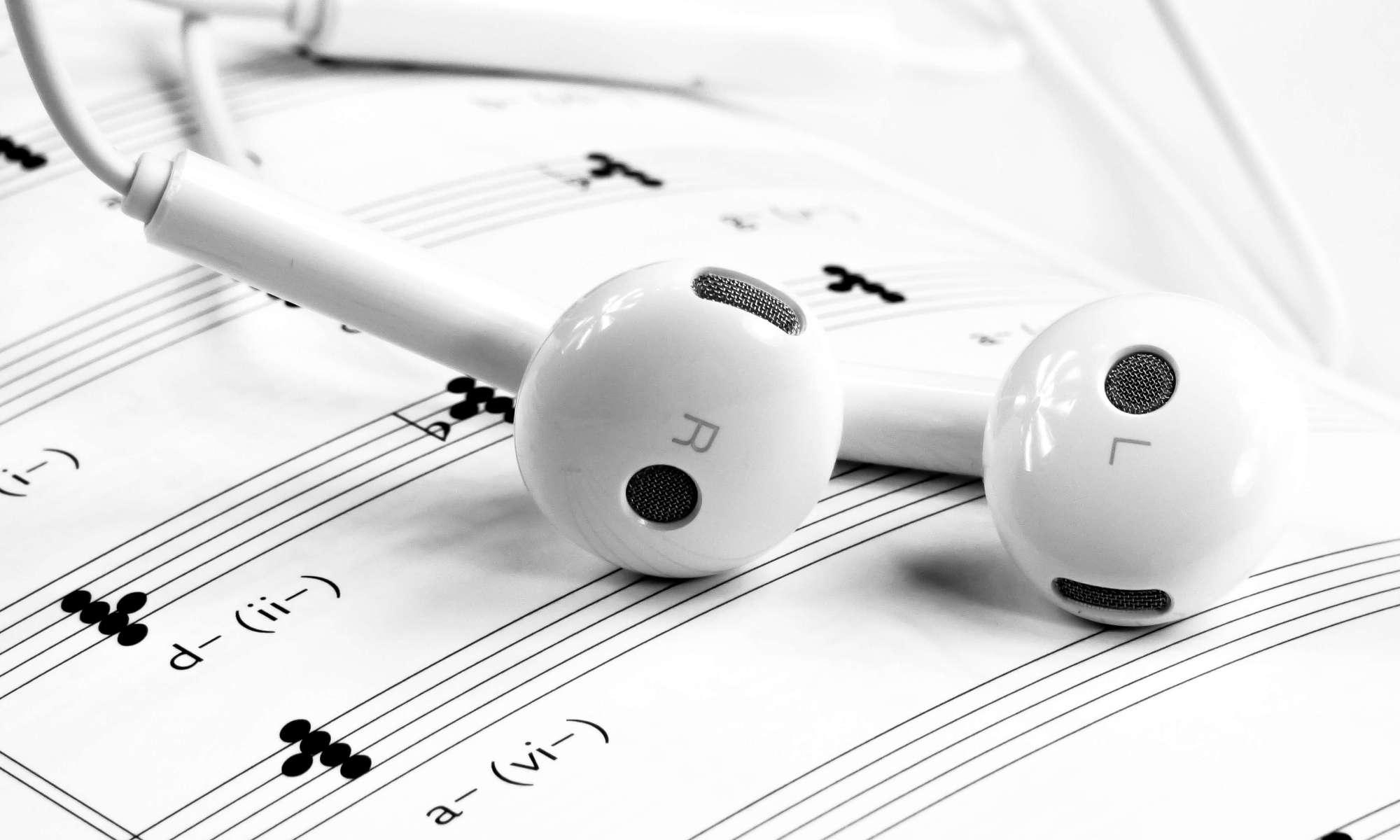 Musica - Hoy en Apple