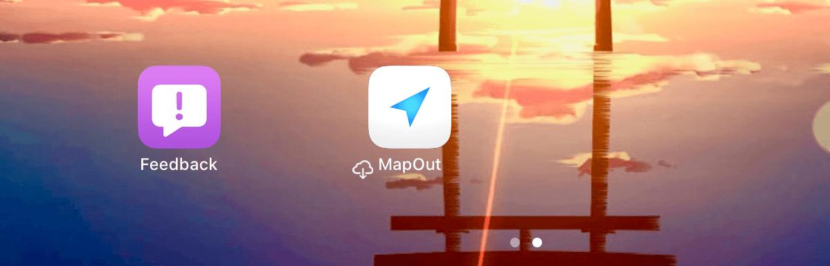 Desinstalar App iOS