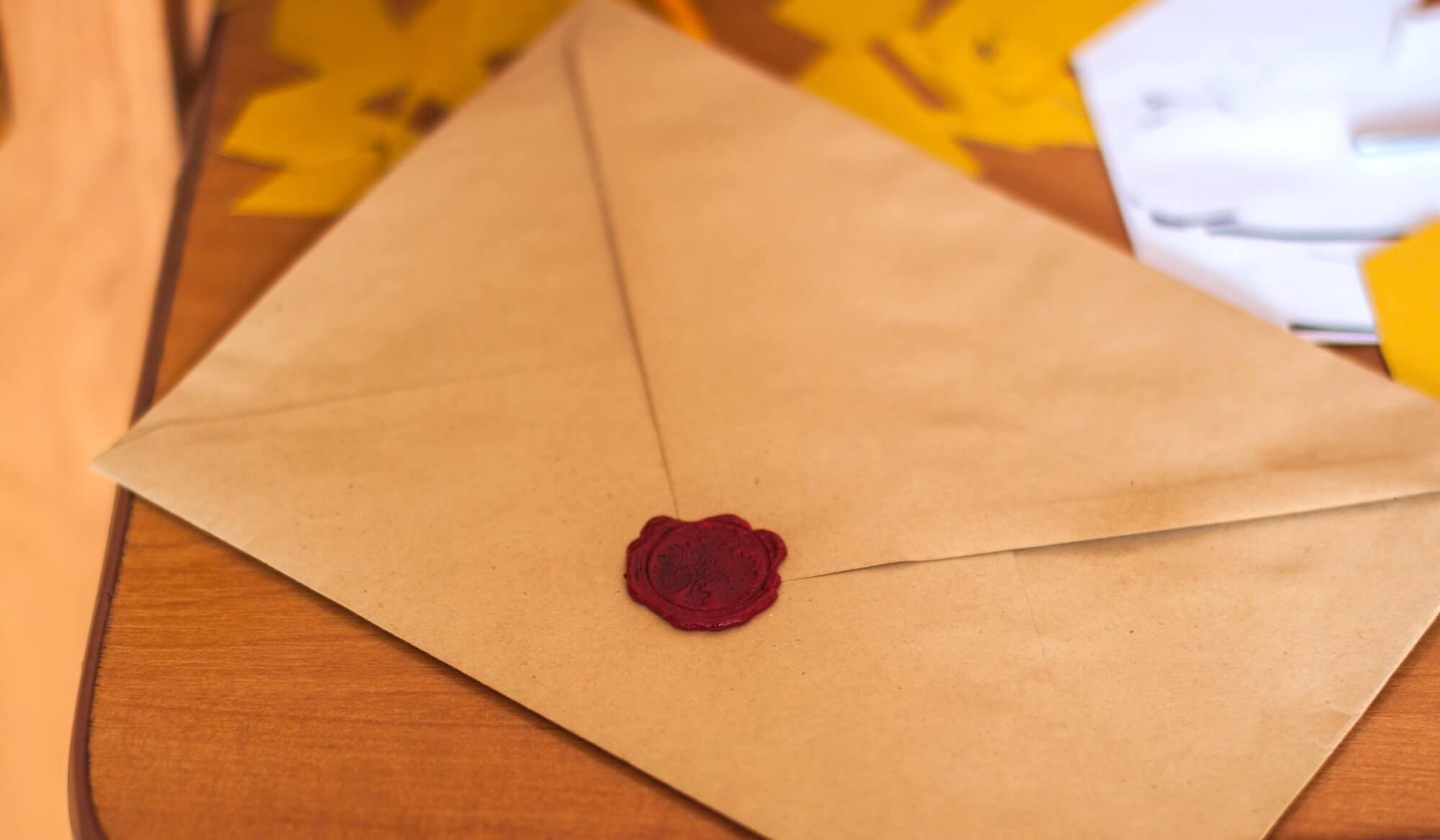 Protocolo Mail