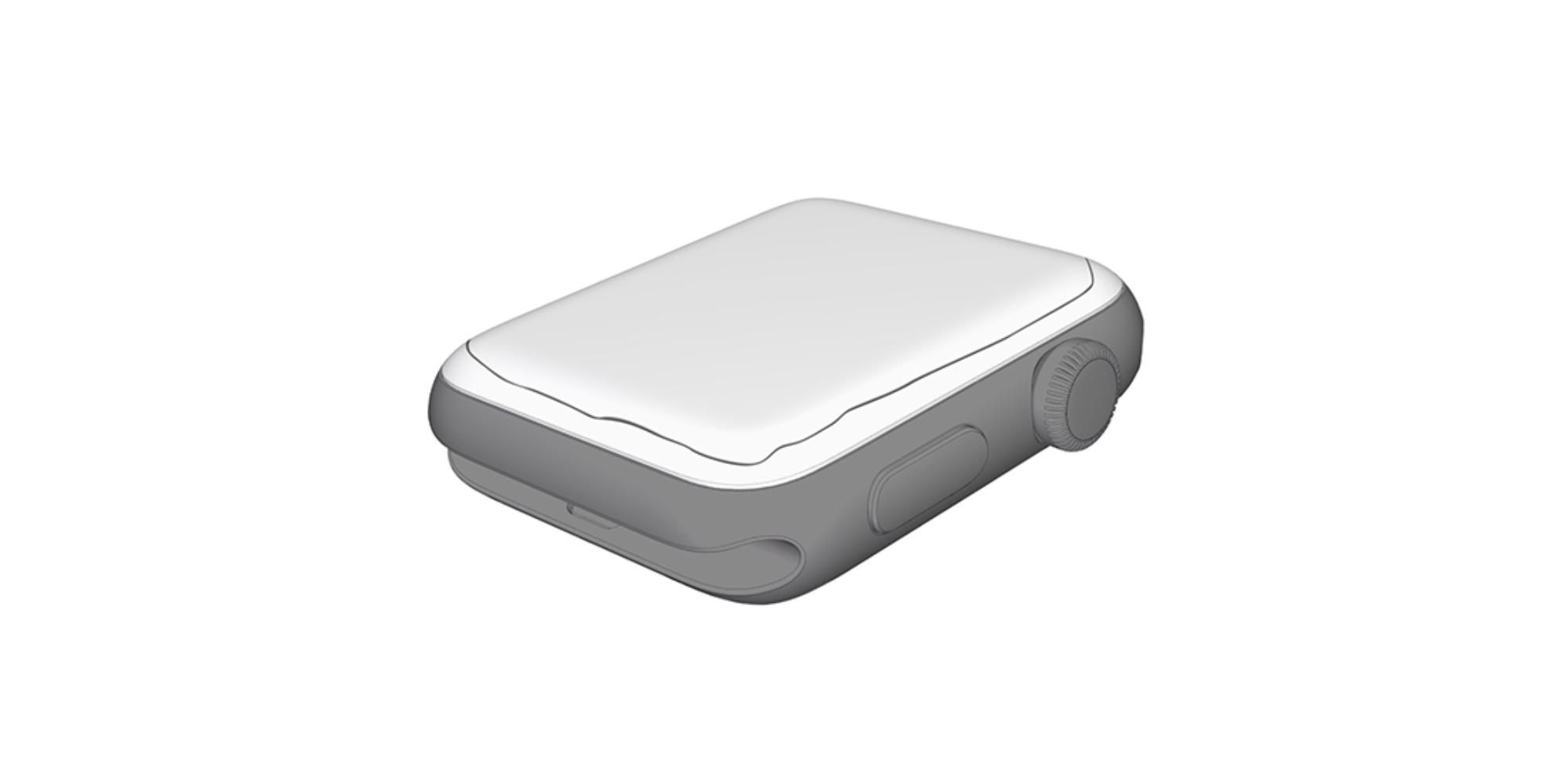 Reemplazo Apple Watch