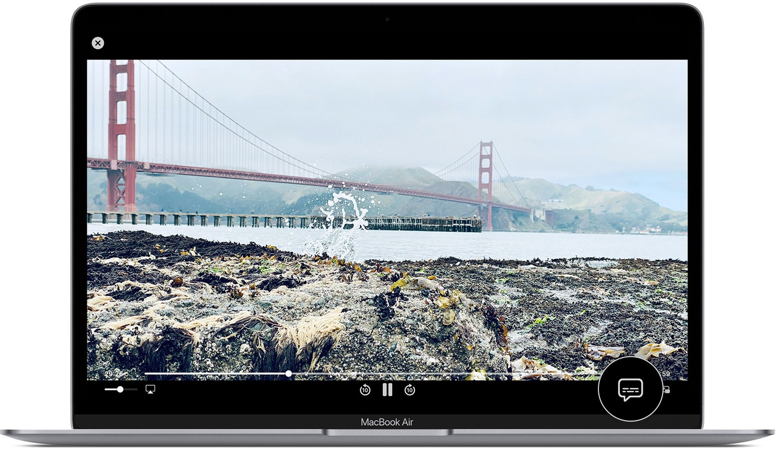 Cómo cambiar el idioma o los subtítulos del contenido de la app Apple TV en nuestro iPhone, iPad, Mac y Apple TV