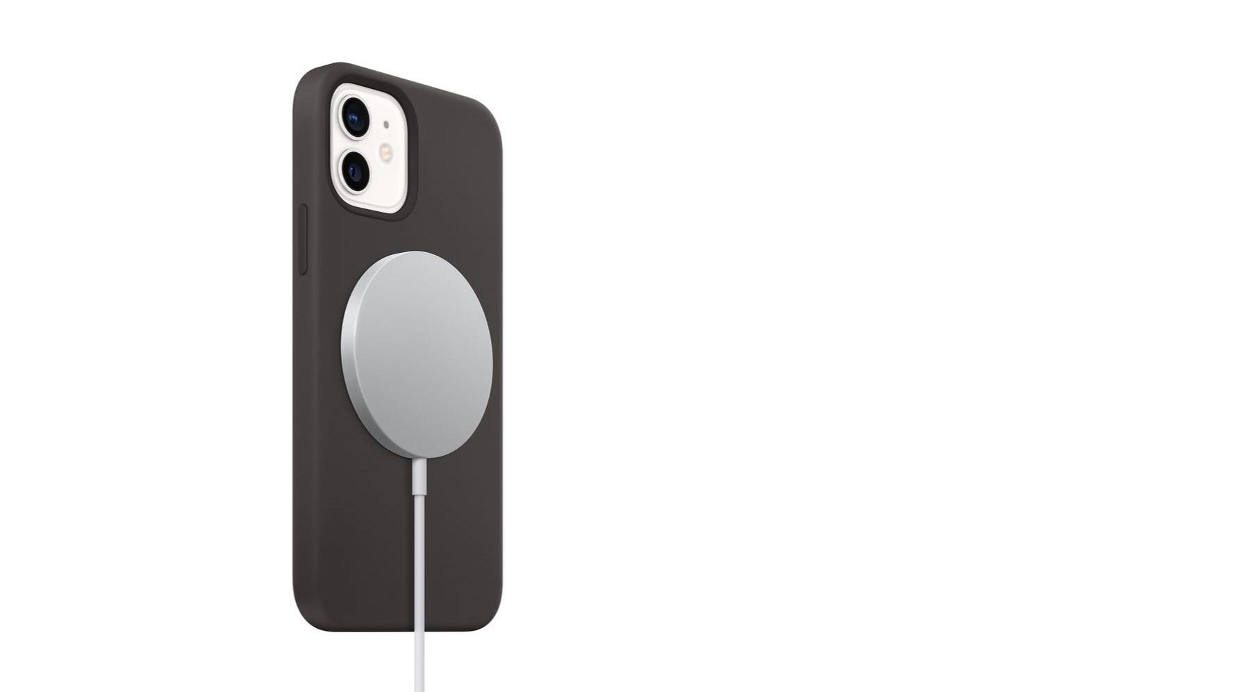 Por qué el cargador MagSafe es una de las mejores opciones para cargar nuestro iPhone y cuidar de su batería