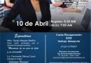"""Conoce """"la imagen de una líder"""" este 10 de abril"""
