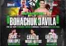 Reabren más plazas para el #BoxeoMexicano profesional
