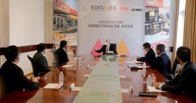 OXXO promete incluir pequeñas empresas mexiquenses