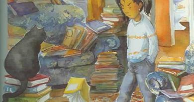 Descarga lecturas para niñas y niños gratuitas