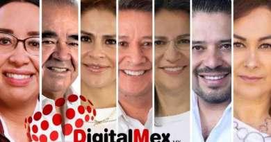 """Ya hay aspirantes a candidatos por Ecatepec, «la joya de la corona"""""""