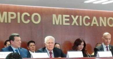 México confirmado en los Olímpicos ¿Y los paralímpico?