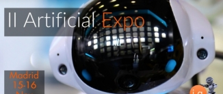 Ir al evento: II ARTIFICIAL EXPO