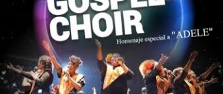 Ir al evento: HARLEM GOSPEL CHOIR