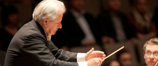Ir al evento: Orquestra de Cadaqués y Sir Neville Marriner: Beethoven
