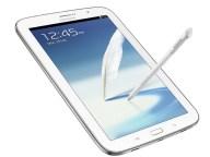 Noticias de Tecnología Samsung Galaxy Note 8.0