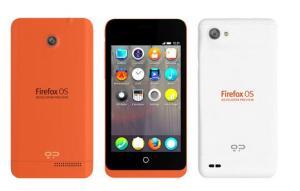 Noticias de Tecnología Sistema Operativo Mozilla Firefox Mobile para SmartPhones