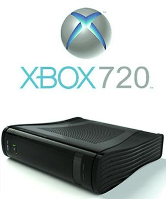 nuevo Xbox 720