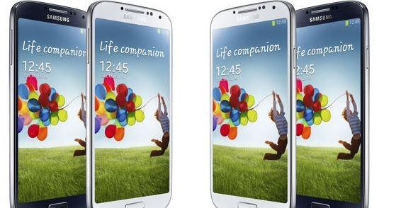 Mejores Características del Samsung S4