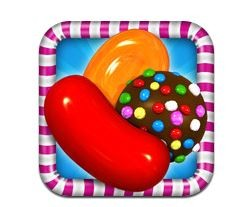 video juego candy crush