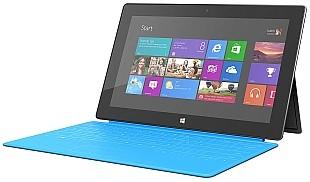 Microsoft baja el precio de Surface RT a $199 dólares para instituciones académicas
