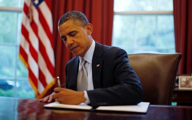 El presidente Obama presta ayuda a Apple contra Samsung