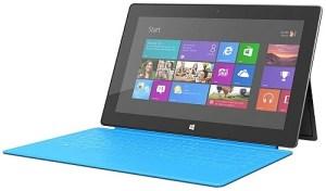 Las Tabletas Microsoft Surface empiezan a derrotar al iPad de Apple en las escuelas