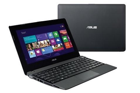 Asus presenta su nueva netbook VivoBook X102BA