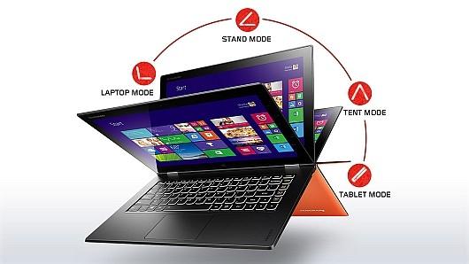 lenovo-laptop-convertible-yoga-2-pro-orange-front-1