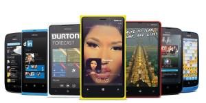 Nuevas aplicaciones para Windows Phone