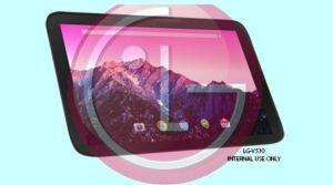 Nuevas características del Nexus 10