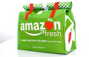 Amazon Fresh San Francisco