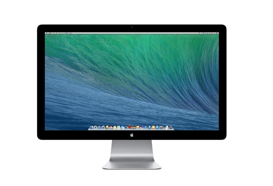 Apple 4k Monitor Pantalla