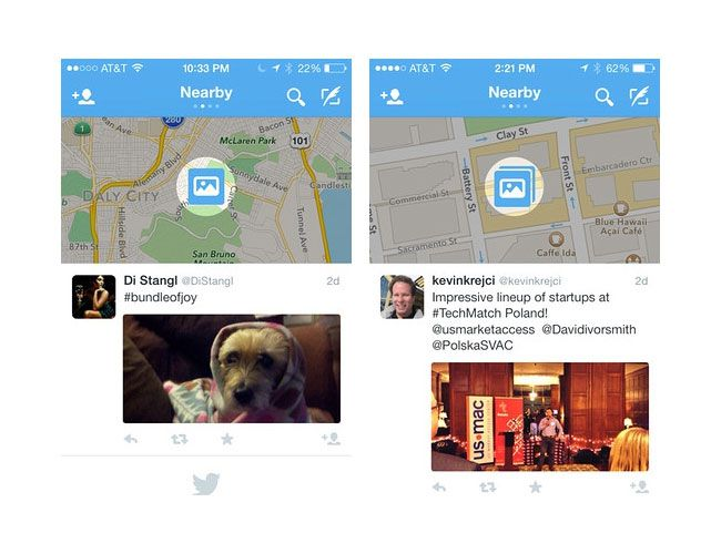 twitter-tweets-locales