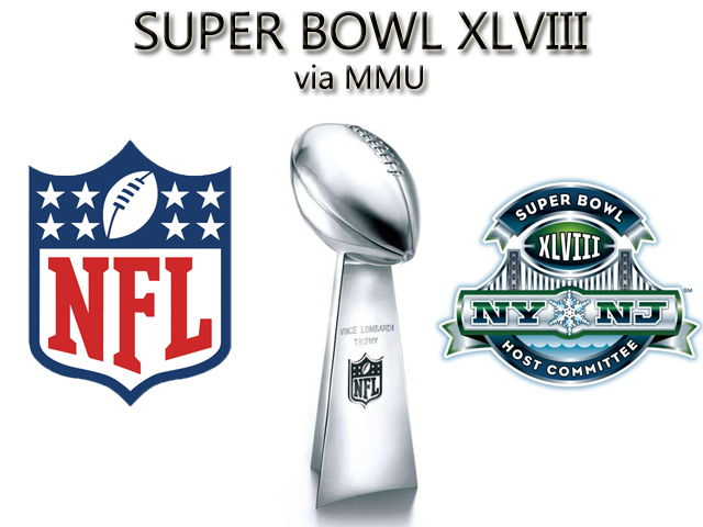 Aplicaciones y para Super Bowl 2014 streaming -