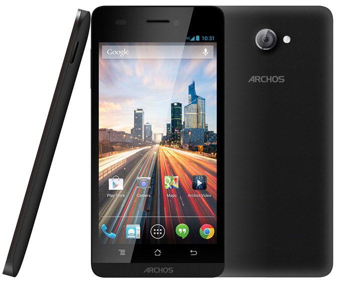 Archos-smartphones-Helium-45-y-50