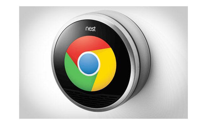 Google compra Nest